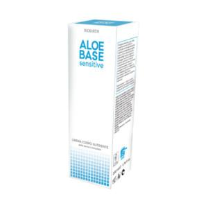 ALOEBASE SENSITIVE CREMA CORPO NUTRIENTE