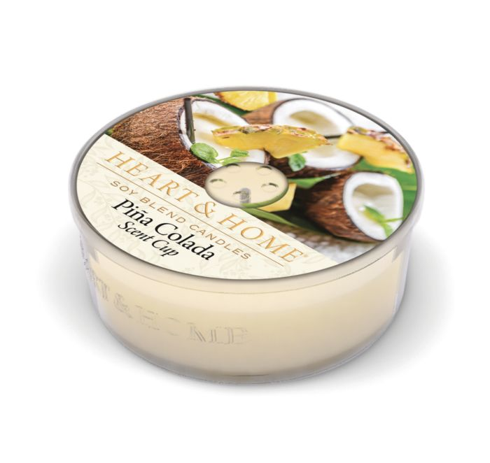 SCENT CUP PINA COLADA 38 g